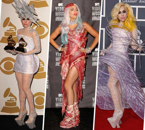 Best Lady Gaga Songs List Top Lady Gaga Tracks Ranked | Fit Slim