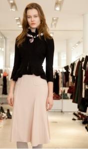 First Look: Nina Ricci Fall 2011