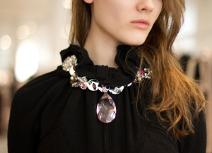 First Look: Nina Ricci Fall 2011