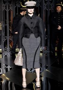 Louis Vuitton Fall 2011