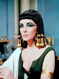 Elizabeth Taylor Everett Collection (Cleopatra, 1963)