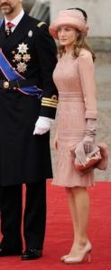 Princess Letizia of Asturias