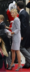 Princess Marie-Chantal of Greece