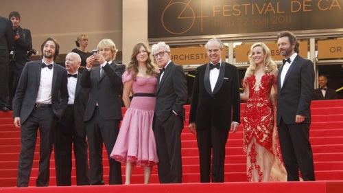 5 Surprises at 2011 Cannes