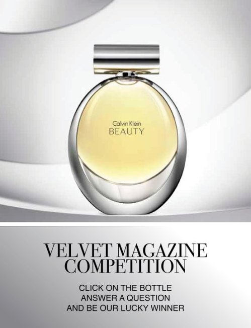 Velvet Magazine Competition