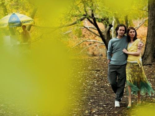 Mutual Appreciation: Marc Jacobs and Sofia Coppola's Long-Term Fashion Love Affair