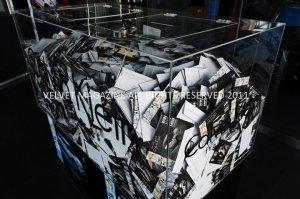 Calvin Klein Fragrances Mini Wembley Raffle Draw – UAE – June