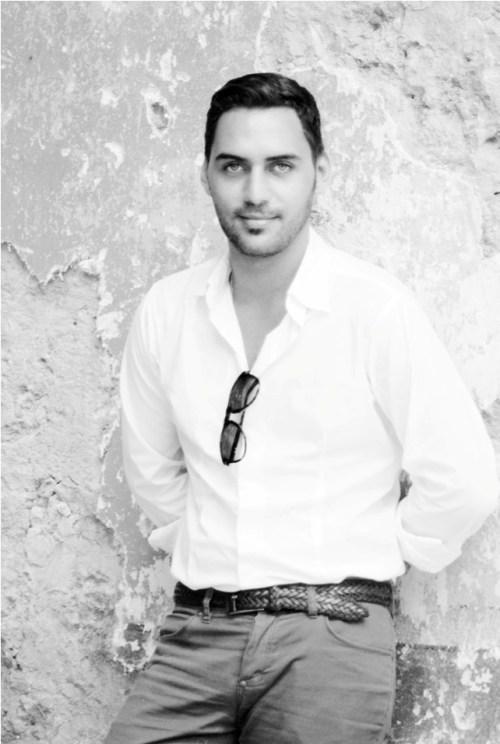 Ahmad Daabas