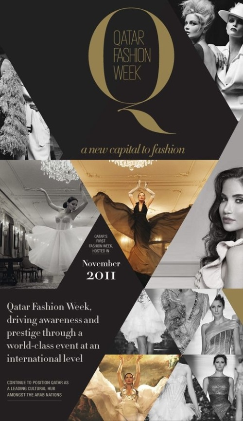 Qatar Fashion Week