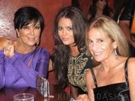 Kim Kardashian Bachelorette Party Behind the Scenes