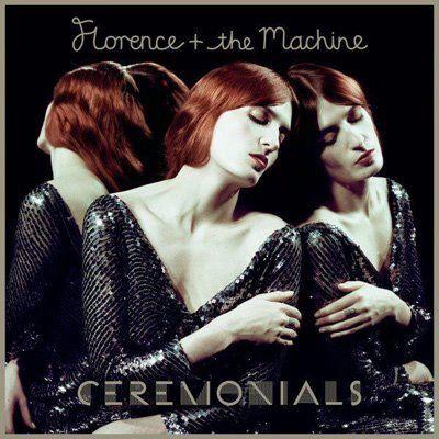 Florence + The Machine Ceremonials Artwork + Tracklist
