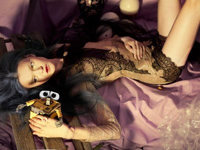 Italian Fashion Designers by Oskar Cecere