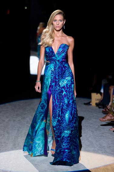Salvatore Ferragamo Women's Collection Spring-Summer 2012
