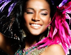 Miss Angola Crowned Miss Universe 2011